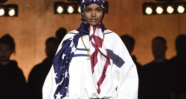 Muslim model Halima Aden quits runway over religious beliefs