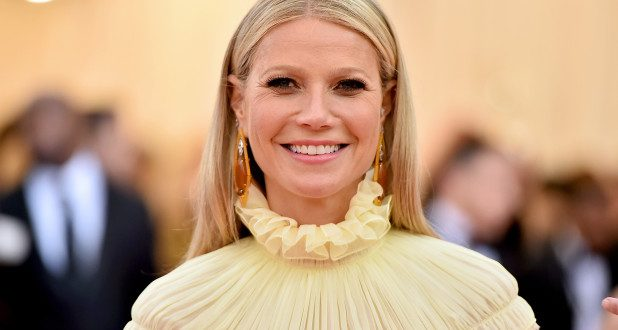 Gwyneth Paltrow's 'vagina' candle reportedly explodes in UK woman's home