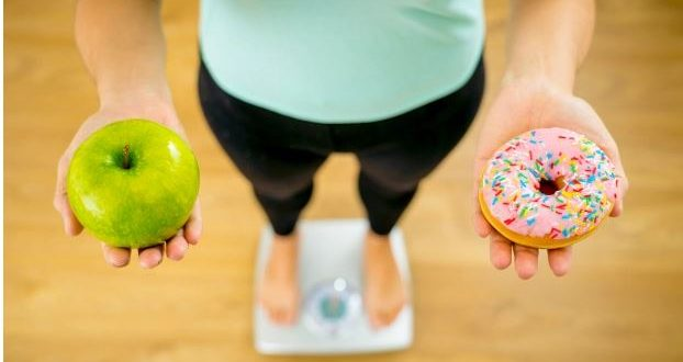 WEIGH TO GO The 15 things you can do now to boost weight loss WITHOUT dieting