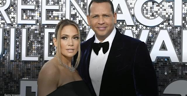 Why Jennifer Lopez and Alex Rodriguez broke up