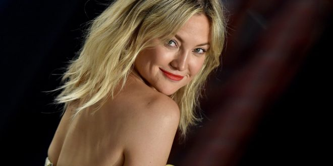 Kate Hudson is psyched to count sex as a workout