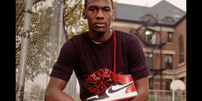 Top 10 Best Jordan Shoes of All Time