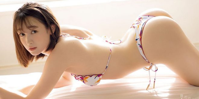 Sachi Fujii: 43 Must-See Pictures On The Internet