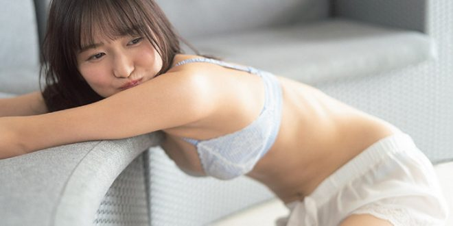 Nene Shida: 42 Must-See Sexy Pictures To Show Sweet Body