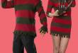 'Nightmare on Elm Street' Halloween Costume